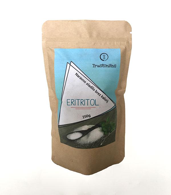 Naravno sladilo Eritritol